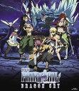 劇場版フェアリーテイル -DRAGON CRY-/Blu-ray Disc/EYXA-11541