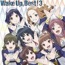 Wake Up,Best!3(初回生産限定盤)/CD/EYCA-11695