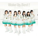 Wake Up,Best! MEMORIAL/CD/EYCA-12100