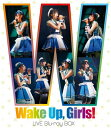Wake Up,Girls! LIVE Blu-ray BOX/Blu-ray Disc/EYXA-12325