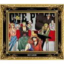 ONE PIECE 20th Anniversary BEST ALBUM(初回限定豪華盤)/CD/EYCA-12391