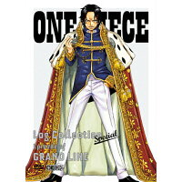 """ONE PIECE Log Collection Special""""Episode of GRANDLINE""""/DVD/EYBA-12404"""