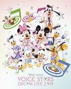Disney 声の王子様 Voice Stars Dream Live 2019(初回生産限定版)/Blu-ray Disc/EYXA-12605