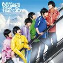 舞台 おそ松さん on STAGE ~SIX MEN'S SONG TIME3~(DVD付)/CD/EYCA-12846