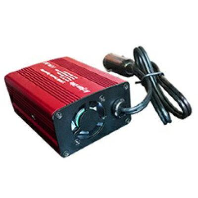 インバーター 12V 100V シガーソケット コンセント 変換 DC AC カーインバーター 150W