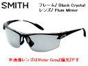 スミス RHYTHM BLACK CRYSTAL/Plum Mirror