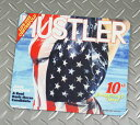セクシーマウスパッドhustler ハスラー1984年7月号表紙デザイン jul 1984