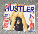 セクシーマウスパッドhustler ハスラー2000年7月号表紙デザイン jul2000