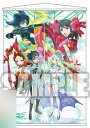 ラクエンロジック A2タペストリー アニメキービジュアル ブシロードミュージック