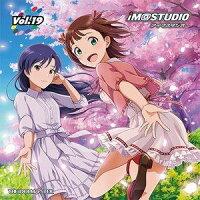 ラジオCD「iM@STUDIO」Vol.19/DVD/IMAS-0019