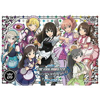 ラジオ アイドルマスター シンデレラガールズ『デレラジ』DVD Vol.9/DVD/IMCG-0009