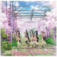 TVアニメ「BanG Dream!」オリジナル・サウンドトラック/CD/BRMM-10079
