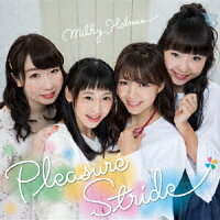 Pleasure Stride/CDシングル(12cm)/PCCG-90155