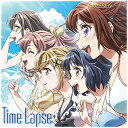 Time Lapse/CDシングル(12cm)/BRMM-10096