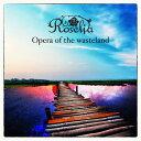 Opera of the wasteland/CDシングル(12cm)/BRMM-10111