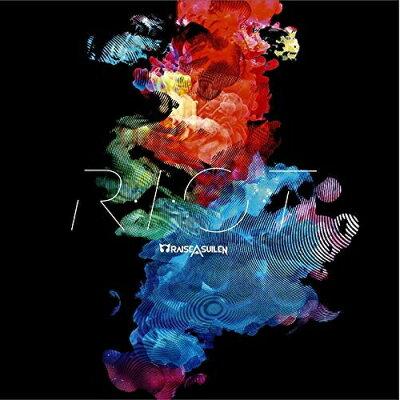 R・I・O・T/CDシングル(12cm)/BRMM-10145