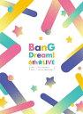 BanG Dream! 6th☆LIVE/Blu-ray Disc/BRMM-10219