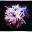 Sacred world【Blu-ray付生産限定盤】/CDシングル(12cm)/BRMM-10294
