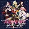 劇場版「BanG Dream! FILM LIVE 2nd Stage」Special Songs/CDシングル(12cm)/BRMM-10410