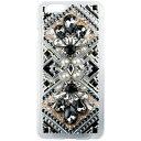 シュタイン iPhone 6s 6用 キャサリン ブラック DH-0282
