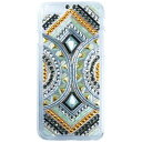 シュタイン iPhone 6s 6用 フォークロアビーズ スタッズ DH-0283