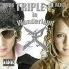 TRIPLE-P in Wonderland/CD/XNCE-33312