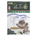 宇治川製茶店 丹波黒豆茶 10gX16
