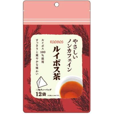 やさしいノンカフェイン ルイボス茶(3g*12袋入)
