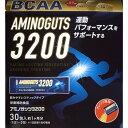 アミノガッツ3200(30包)