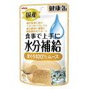 国産 健康缶パウチ 水分補給 まぐろムース(40g)