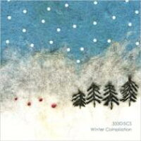 Winter Compilation/CD/333D-43