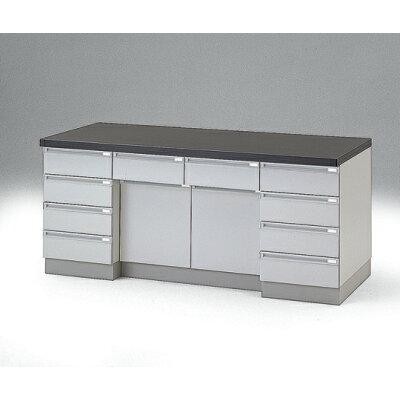 アズワン/AS ONE サイド実験台木製タイプ SQA-3600番:3-5830-04