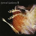 Spiral Galaxy II/CD/LUNA-0608