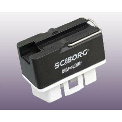 サイボーグ SCIBORG SL50V OBDII接続 車速連動オートドアロックシステム
