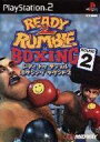 PS2 Ready 2 Rumble Boxing Round 2 PlayStation2