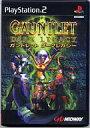 PS2 Gauntlet Dark Legacy PlayStation2