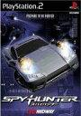 PS2 SpyHunter PlayStation2