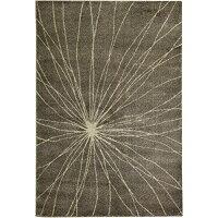 スミノエ ウィルトン織 カーペット テセル 200×250 #6333 3K40 シルバー
