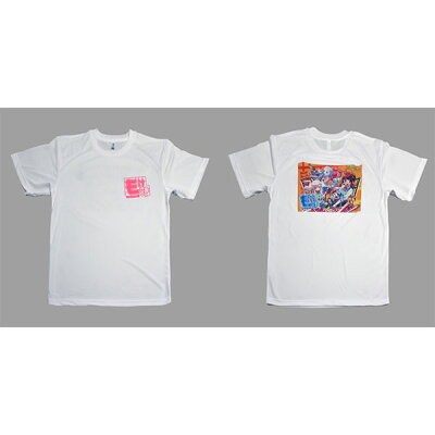 KG27 もけ部 Tシャツ サイズM エコーテック