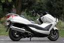 2輪 SP忠男 PURE SPORT silent version MA2-PS-01 ヤマハ マジェスティ250 JBK-SG20J 2007年 JAN:4571117954730