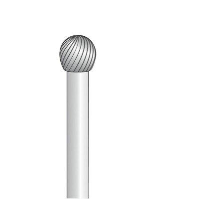 ミニター BC4404 #B2584超硬カッタースパイラル 1コ