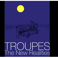 The New Realities/CD/SAG07-001