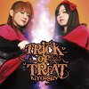 Trick or Treat/CD/VGDBRZ-0065