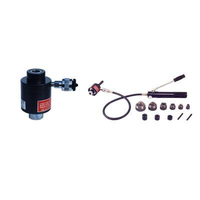 西田製作所 NC-TP-1-ACP-HP 油圧フリーパンチ 厚鋼電線管用刃物附属セット NCTP1ACPHP