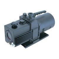 ULVAC 直結型油回転真空ポンプ GLD-201A (398-1622)