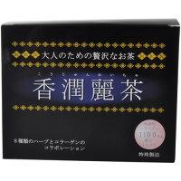 香潤麗茶 3.6g×30包