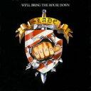 ブリング・ザ・ハウス・ダウン/CD/AIRAC-1309
