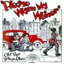 プリーズ・ウォーム・ナウ・ウェイナー-オールド・タイム・ホウカム・ブルース-/CD/AIRAC-1321
