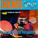 ドラムス・ア・ゴー・ゴー/CD/AIRAC-1356