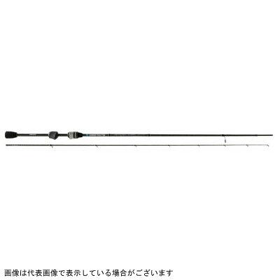 ブリーデン トレバリズムキャビン602CT-tip